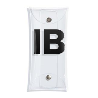 IB Clear Multipurpose Case