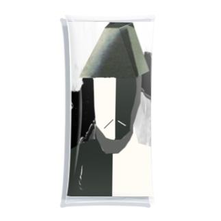 一条兼定2 Clear Multipurpose Case