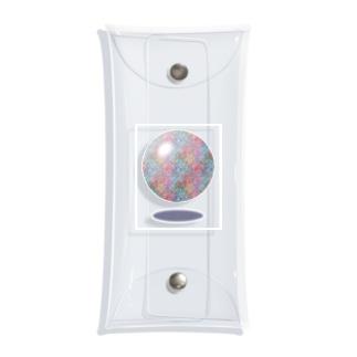 Rise -上昇- Clear Multipurpose Case