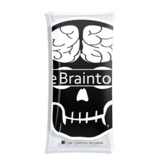 The Braintones BK Clear Multipurpose Case