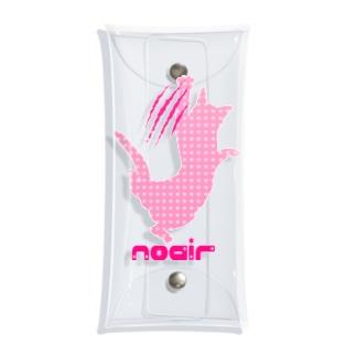 エアーノア・シリーズ(NOAIR) Clear Multipurpose Case