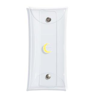 noca moon  Clear Multipurpose Case