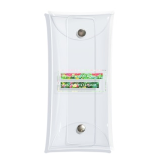 Manami Sasaki's shopのIf you stand for equality, then you're a feminist. Clear Multipurpose Case