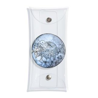 Ashcolor 3のHwak Clear Multipurpose Case