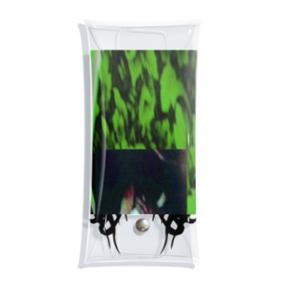 collagetribe Clear Multipurpose Case
