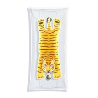 タイガー Clear Multipurpose Case