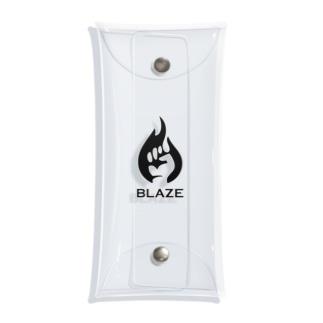 BLAZE Clear Multipurpose Case