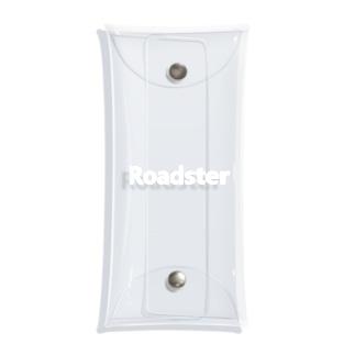 ロードスター 競走馬 Roadster Clear Multipurpose Case