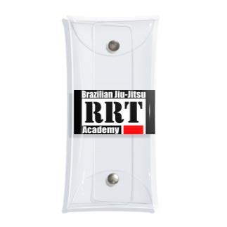 RRTオリジナル Clear Multipurpose Case