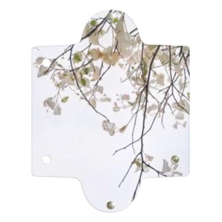 FLOWERleaf Clear Multipurpose Case