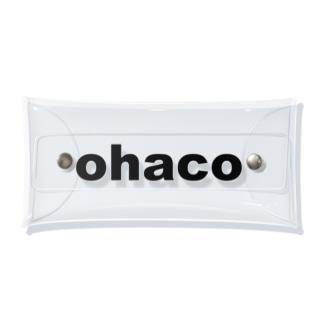 ohaco Clear Multipurpose Case