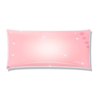 夢みるピンクとドットのセカイ Clear Multipurpose Case
