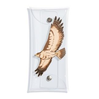 EAGLE Clear Multipurpose Case