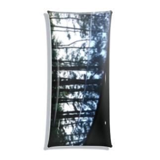 森 Clear Multipurpose Case
