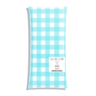 洗濯物の香り🧺 Clear Multipurpose Case