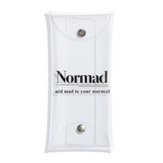 ノーマッド Clear Multipurpose Case