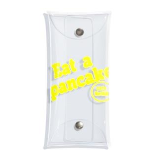 マチルダオリジナル クリアケース Clear Multipurpose Case