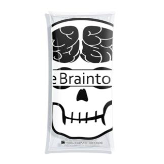 The Braintones WH Clear Multipurpose Case