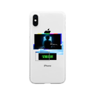 X CASE Clear smartphone cases