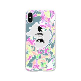ilovemom  #3 Clear smartphone cases