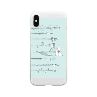 artplants Clear smartphone cases