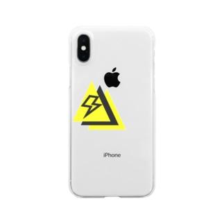 raizin Clear smartphone cases