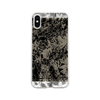NEOnPINK_NEO_ Clear smartphone cases