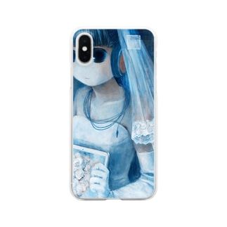 connectless Clear smartphone cases