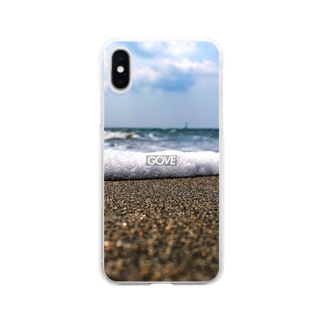 Wave Clear smartphone cases
