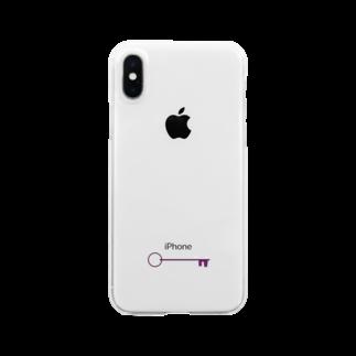 クミンのTims Project Clear smartphone cases