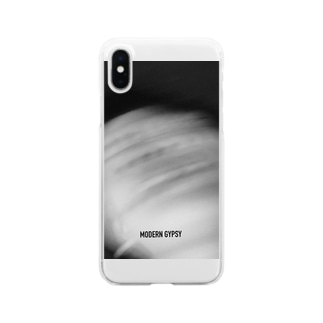 HEAVENLY Collection Clear smartphone cases