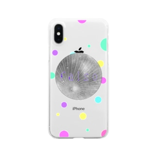 Falso Clear smartphone cases