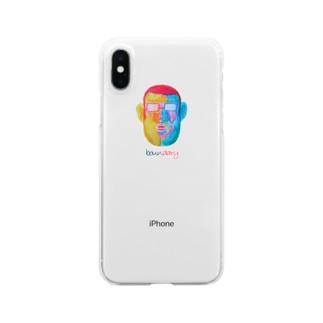 境界杭 Clear smartphone cases