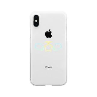 けーすほし Clear smartphone cases