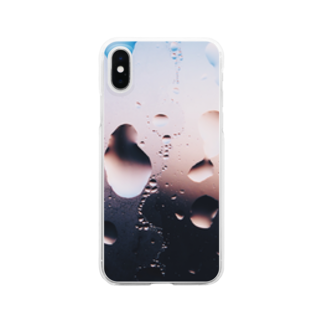 bの5:50 Clear smartphone cases