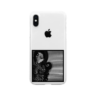 No.1 Clear smartphone cases