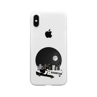 BADNYAN Clear smartphone cases