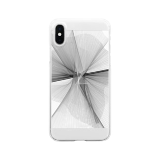 WaveClock Clear smartphone cases