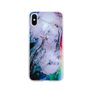 非常的鮮明 Clear smartphone cases