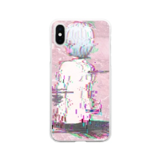 Mirage Age Clear Smartphone Case