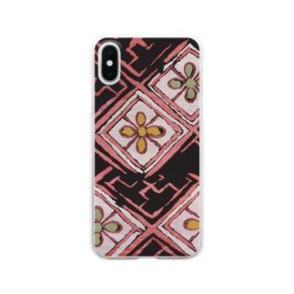 和ィPhone Clear smartphone cases
