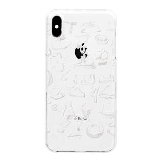 Mitate Clear smartphone cases