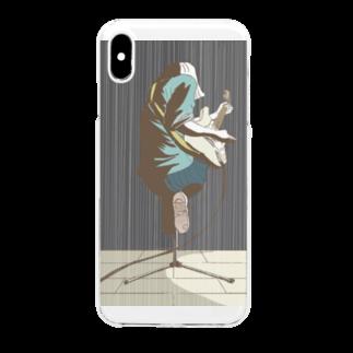 踊るこどもたちの葵 ライブ Clear smartphone cases