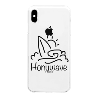 Honuwave Clear smartphone cases