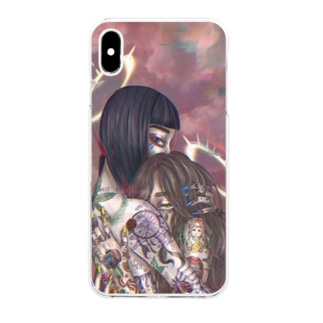 Happy chill times  Clear smartphone cases