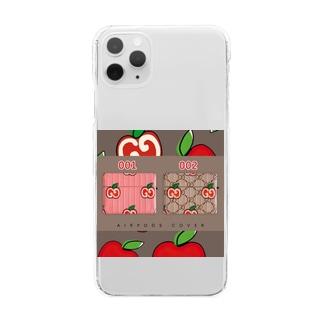 ブランドアップルウォッチ6/seバンドGucci disneyコラボIphone12 airpods proカバー Clear smartphone cases