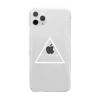 piece of paper skateboarding Clear smartphone cases