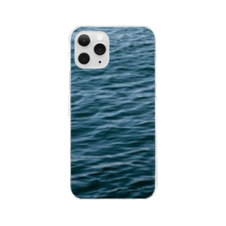 Surface CLEAR SMARTPHONE CASE Clear smartphone cases