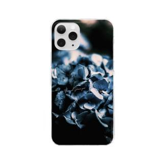 【花途夢】 5.27/2020 Clear smartphone cases