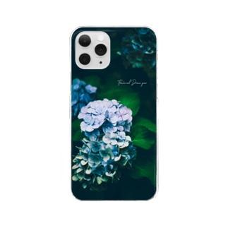 【花途夢】 6.18/2020 Clear smartphone cases